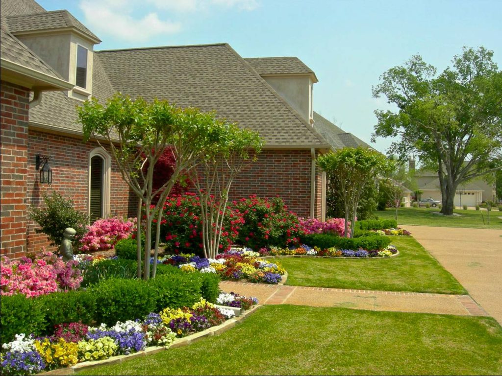 H&N Landscaping and Nursery – Texarkana Landscaping